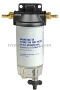 Accessori Nautica Filtro benzina con separatore 200-406 l/h  [1766130]