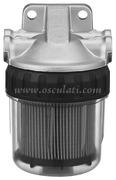 Accessori Nautica Filtro benzina 200-411 l/h  [1766141]