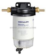 Accessori Nautica Filtro separatore 192-410 l/h  [1766400]
