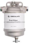 Filtro separatore acqua/carburante tipo CAV 296 [1766600]