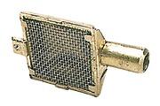 Accessori Nautica Succhiarola ottone orizzontale  [1770900]