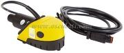 Succhiarola con sensore automatico IC collegabile con pompa 16.157.12/24