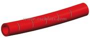 Accessori Nautica Tubo Whale 15 mm rosso (rotolo 50 m) [1781554]