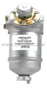 Accessori Nautica Filtro gasolio con pompante a mano  [1784210]