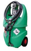 Contenitori mobili in polietilene per trasporto benzina omologati ADR