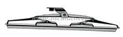 Spazzola inox tergicristallo 305 mm  [1911212]Accessori Nautica