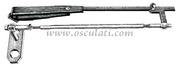 Braccio a parallelogramma 305/360 mm  [1915236]Accessori Nautica