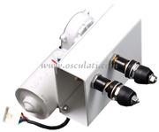 Tergicristallo professionale 24 V 100 W
