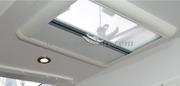 Tenda oscurante e zanzariera  avvolgibili OCEANAIR SkyScreen Roller Surface - installate in superficie