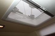 Controtelaio di finitura flessibile OCEANAIR PVC Liner per SkyScreen - applicabile a Surface SkyScreen e a Recessed SkyScreen