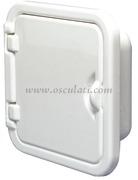 Box da toilette 260 x 260 mm