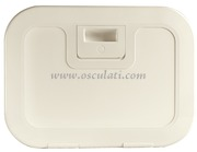 Accessori Nautica Portello Push Pull crema 380 x 280 mm  [2030340]