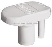 Accessori Nautica Tappo imbarco nylon con sfiato Fuel  [2067001]