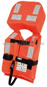 Cintura di salvataggio WORLDLIFE 8 omologate MED - Taglia: oltre 40 kg per adulti