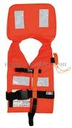 Cintura di salvataggio WORLDLIFE 8 omologate MED - Taglia: kg 16 - 43  per ragazzi