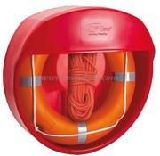 Accessori Nautica Porta anulare universale in plastica  [2242901]