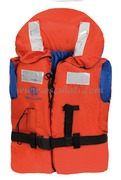 Giubbotto di salvataggio VERSILIA 7  150 N - (EN ISO 12402-3) Taglia: da 50 kg a 60 kg