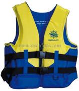 Aiuto al galleggiamento AQUA SAILOR  50N (EN ISO 12402-5) Taglia: da 40 a 60 kg S