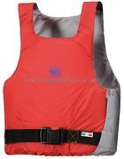 Modello NIAGARA <span style=background-color:#ffff00>Vela/Canoa</span>  50N (EN ISO 12402-5) Taglia: L 60/70 kg