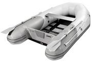 Tender Osculati con stecche 1,85 m 2,5 CV 2 posti - 22.620.18 Osculati accessori