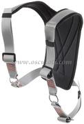 Combinazione cintura di sicurezza piu` bansigo per salire in testa d`albero - MODELLO BASE