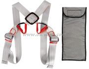 Cintura di sicurezza ultraleggera, conforme EN1095 / ISO12401