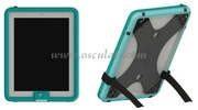 Accessori Nautica Custodia iPad 2/3/4 acquamarina  [2340203]