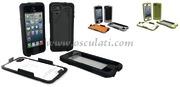 Accessori Nautica Protezione iPhone 5 nera  [2341001]