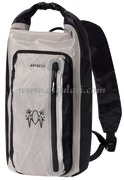 Zainetto Amphibious X-Light pack 10 l grigio