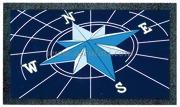 Accessori Nautica Zerbino Format 40 x 68 cm Wind  [2390904]