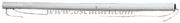 Copridraglia bianco 100 cm  [2430600]Accessori Nautici