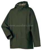 HH Mandal Jacket verde S  - 24.504.01 Osculati accessori