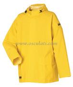 HH Mandal Jacket giallo S  - 24.504.11 Osculati accessori