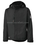HH Haag Jacket nero XL  - 24.507.04 Osculati accessori