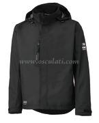 HH Haag Jacket nero S  - 24.507.01 Osculati accessori