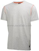HH Oxfort T-shirt grigio M  - 24.516.12 Osculati accessori