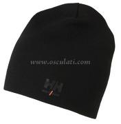 Helly Hansen Lifa Merino Beanie nero STD  - 24.518.00 Osculati accessori