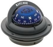 Bussole RITCHIE Trek 2   1/4 (57 mm) con compensatori e luce