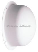 Accessori Nautica Cover posteriore per 25.088.02  [2508831]