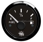 Accessori Nautica Indicatore carburante 10/190 Ohm nero/nera  [2732000]