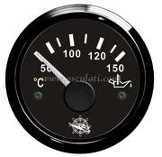 Indicatore temperatura olio