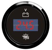 Voltometro digitale