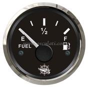 Accessori Nautica Indicatore carburante 240/33 Ohm nero/lucida  [2732101]