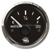 Accessori Nautica Indicatore livello acqua 240/33 Ohm nero/lucida  [2732103]