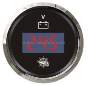 Accessori Nautica Voltmetro digitale 8/32 V nero/lucida  [2732140]