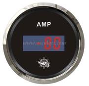 Accessori Nautica Amperometro digitale con shunt nero/lucida  [2732144]