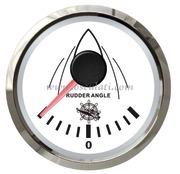 Accessori Nautica Indicatore angolo di barra bianco/lucida  [2732217]