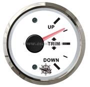 Accessori Nautica Indicatore trim 0-190 Ohm bianco/lucida  [2732220]