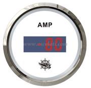 Accessori Nautica Amperometro digitale con shunt bianco/lucida  [2732244]