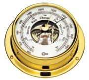 Accessori Nautica Barometro Barigo Tempo S lucido  [2868012]